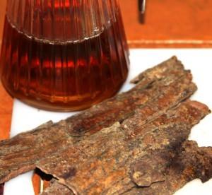 bark-syrup