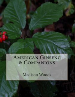American Ginseng & Companions Cover-front
