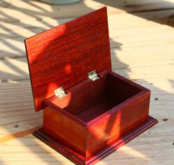 2nd Series Keepsake Boxes
