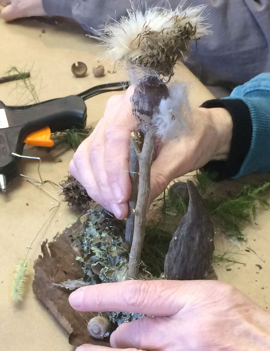 forest folk workshop photos