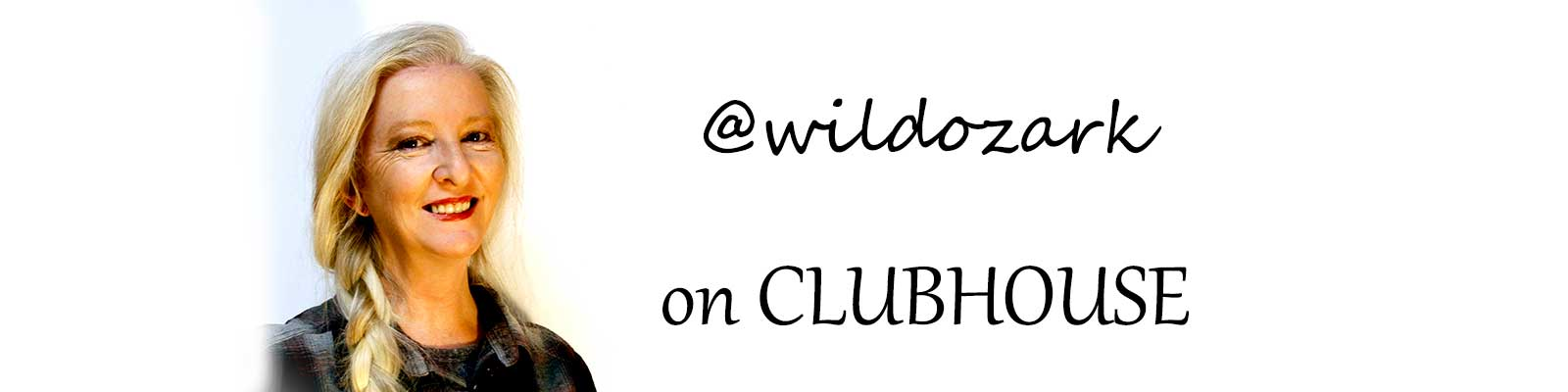 Join me on Clubhouse