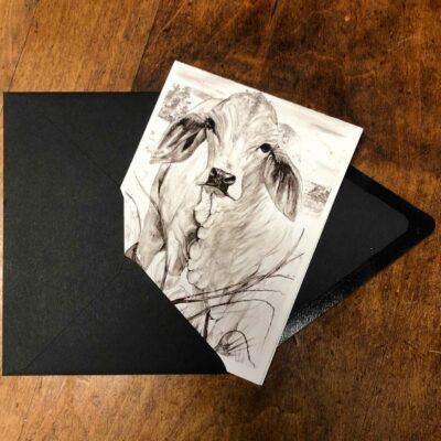 Whisper notecards